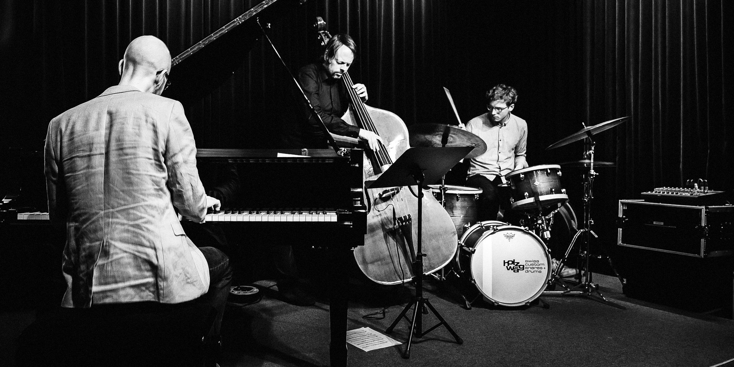max petersen trio